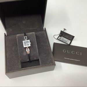 🌸SALE⚠️Women's Elegant Gucci watch🛍
